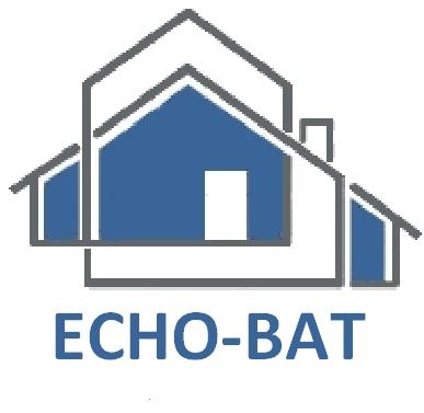 Echo-Bat courtier en travaux entre Quimper et Lorient